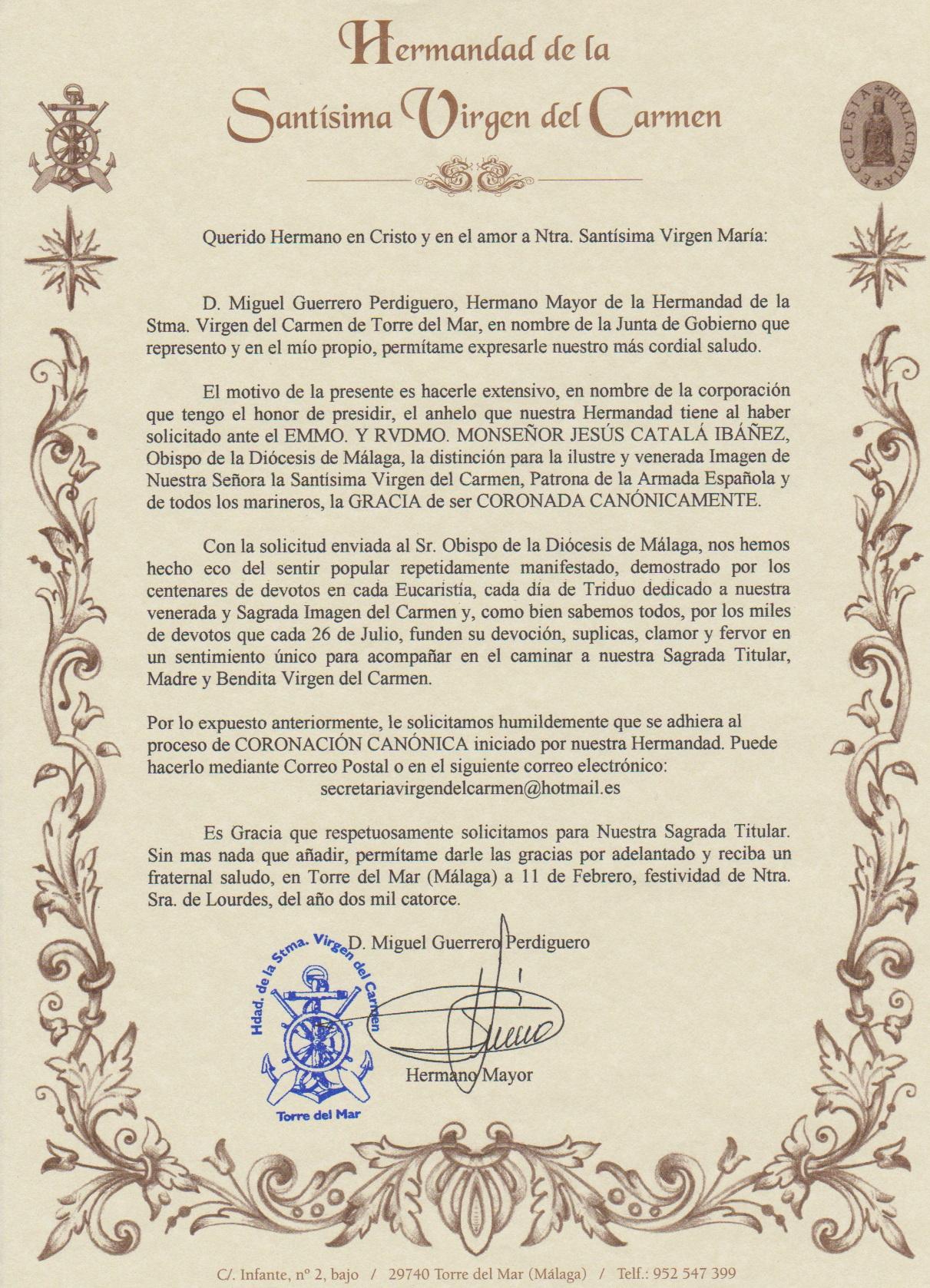 hermandad-virgen-del-carmen-torre-del-mar-coronacion-canonica