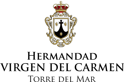Hermandad Stma. Virgen del Carmen Torre del Mar Logo